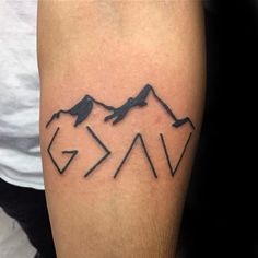 50 God Is Greater Than The Highs And Lows Tattoo Designs For Men - my addictio. - 50 God Is Greater Than The Highs And Lows Tattoo Designs For Men – my addiction♡ – - Diy Tattoo, Get A Tattoo, New Tattoos, Body Art Tattoos, Sleeve Tattoos, Tatoos, Faith Tattoos, Celtic Tattoos, Gott Tattoos