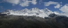 Gran Paradiso Italien Aosta