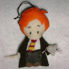 Ron Weasley Ornament