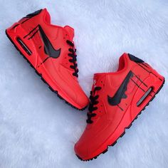 Nike Red   JYCTY