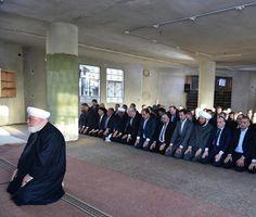 Syrien: Assad lehnt Verhandlungen mit Islamisten und Söldnern ab - http://ift.tt/2cld7bo