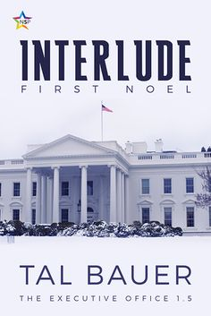 Interlude: First Noel (Vallie's Review) | Gay Book Reviews – M/M Book Reviews