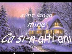 Colinda pentru parinti... - YouTube Driving Home For Christmas, Merry Christmas To All, Christmas Home, Chris Rea, Marry Me, Wonderful Time, Happy New Year, Neon Signs, Romania