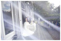 bruidsfotografie kasteel de Wolfslaar