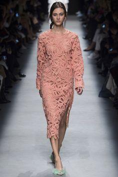 Rochas Pret A Porter Primavera Verano 2016 (Paris Fashion Week)