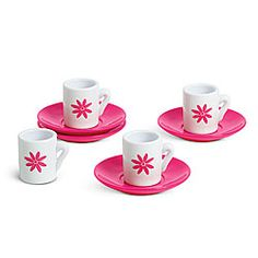 American Girl® Gift Guide: Cup and Saucer Set for Dolls