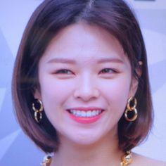 South Korean Girls, Korean Girl Groups, My Girl, Cool Girl, Korean Short Hair, Jihyo Twice, Twice Once, I Love Girls, Pretty Girls