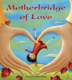"""This book reads like a whisper, a lullaby sung to a child from the two mothers who love her and give her life. Royalties from this book benefit the charity Mothers' Bridge of Love, an organization striving to maintain cultural ties for adopted Chinese children; this illustrated poem testifies to the beauty of familial love that both embraces and transcends origins""-Family Friendly"