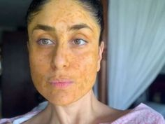 Mask For Dry Skin, Diy Beauty Treatments, Celebrity Skin, Kareena Kapoor Khan, Facial Toner, Homemade Face Masks, Best Face Products, Beauty Products, Acne Prone Skin