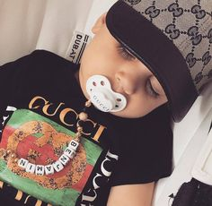 Image shared by Find images and videos about cute, boy and baby on We Heart It - the app to get lost in what you love. So Cute Baby, Baby Kind, Baby Boy Swag, Cute Baby Boy Outfits, Baby Boys, Cute Kids Fashion, Baby Boy Fashion, Garçonnet Swag, Silikon Baby