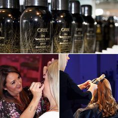 Winter Waves Blowout + Makeup Event on Friday, January 29th! | INTERLOCKS Salon + Spa