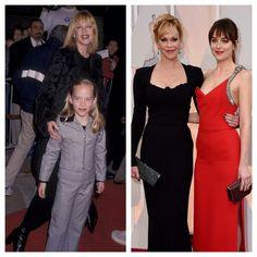 Dakota and her mom Melanie https://www.pinterest.com/lilyslibrary/ Before and now