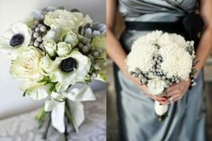Inspired Wedding Decor from Spring 2014 Fashion Week Color Trends