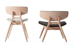 Chairs | Seating | Eco | Capdell | Carlos Tiscar. Check it out on Architonic