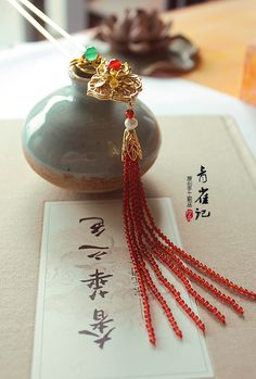 Chinese Hairpin