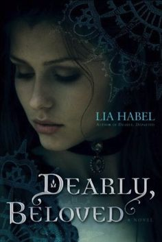 #amreading Dearly, Beloved by @liahabel