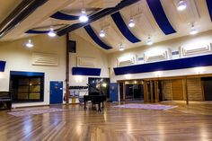Studio 1   Studios 301 Sydney is the largest of the 301 group of studios, comprising of two large-format recording studios, 11 production studios, three mastering rooms and two workshops, with a roster of engineers and producers working in most music genres.