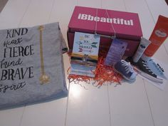 iBbeautiful boxes for tween and teens have a great monthly message! Subscription Boxes For Tweens, Subscription Gifts, Teen Boxing, Beauty Box Subscriptions, Free Subscriptions, Thinking Outside The Box, Gift Packaging, Shopping Hacks, Gift Ideas