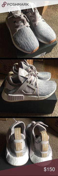 adidas nmd razza umana pharrell williams x le scarpe tutte le scarpe