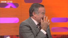 Hobbiton is a Real Place - The Graham Norton Show - Series 10 Episode 5 - BBC One, via YouTube. Laughed so hard!!!