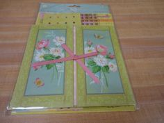 GREAT FOR MOTHER'S DAY....K and Company Brenda Walton Mini Scrapbook by DebsKraftyCorner, $10.99