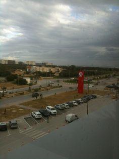 Tunisia Mall itt: تونس, Gouvernorat de Tunis