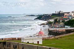 Photography by Tara Quinonez Puerto Rico, Taj Mahal, Dolores Park, Building, Photography, Travel, San Juan, Photograph, Viajes