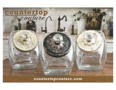 """$48 Please stop by and """"like"""" us...thanks! www.facebook.com/pages/Countertop-Couture/132506356819889?ref=tn_tnmn"""