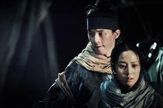 배우 김무열 / 영화: 최종병기 활(War of the Arrows, 2011) – 서군 역