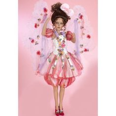 SERAFINA 27in Porcelain Fairy Show Stoppers Doll LE861 Toys & Games