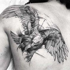 158 Meilleures Images Du Tableau Tatouage Dos Femme Cute Tattoos