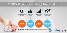 Having trouble reaching out to your target audience? Get in touch with the leading #payperclick marketing company to get it done for you.