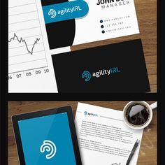 Smart, Strong and Fun Logo Needed for agilityIRL by csoki