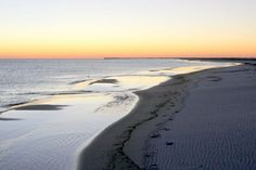Dauphin Island West End #Beach