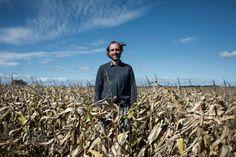 """MadalBo: """"La agroecología es lo que más me rinde económicam..."""