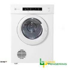Ready Stock Mesin Pengering Electrolux EDV 6051 Kapasitas 6 kg + konversi.  Harga Rp. 8.200.000  Lengkapi kebutuhan laundry anda dengan mesin pengering dari Bos pengering.  Silahkan order dan hubungi kami langsung ke :  Telp : 0812 2167 3020 Telp : 0856 2590 322 (WA) Pin BB : 59F141F2 Line : Bospengering Email : bospengering@gmail.com Facebook : Bos Pengering Tokopedia: www.tokopedia.com/bospengering Bukalapak: www.bukalapak.com/bospengering www.bospengering.com