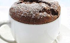 Tassenkuchen, oder auch #MugCakes, liegen derzeit total im Trend