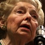 "Phyllis Schlafly: Latino voters ""don't understand"" the Bill of Rights ""at all"""
