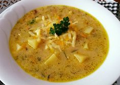 No Salt Recipes, Bon Appetit, Thai Red Curry, Ham, Food And Drink, Veggies, Soup, Ethnic Recipes, Cooking