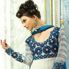 Jugniji.com : A huge sparkling collection of Indian ethnic wear in our attention-grabbing online showroom whose variety is growing every month. online shopping store for Saree, Salwar Suits, Lehengas, Jewellery, Kids Wear at best price @ Shop online at http://jugniji.com