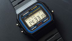 PROFESSIONAL WATCHES: Prime Time: Interesting watch related articles from around the web