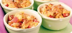 Apple crumble – Recipes – Slimming World