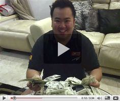 Jo Han Mok's Clickbank Player's Club - Make Passive Income from $100 per day! Check it out at http://SecretUnveil.com