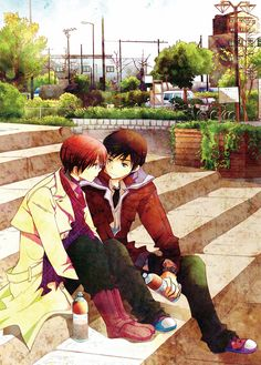 Image shared by Zisa. Find images and videos about anime, spain and hetalia on We Heart It - the app to get lost in what you love. Hetalia Funny, Hetalia Fanart, Hetalia Anime, Anime Couples, Cute Couples, Knight Of Cups, Kagami Taiga, Spamano, Axis Powers