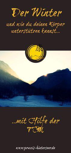 Winter, TCM, 5-Elemente-Ernährung