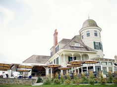 The Best American Cities for Foodies : Condé Nast Traveler         #VisitRhodeIsland
