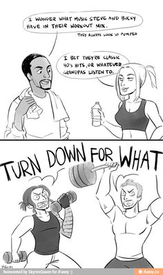 TURN DOWN FOR WHAT!?!