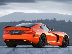 Dodge SRT Viper Special Edition