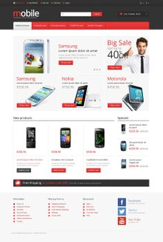 Check out our new Magento themes! www.titantemplates.com