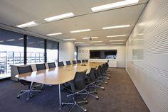 MKDC | BP Developments Office